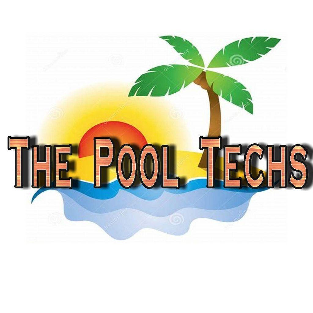 The Pool Techs