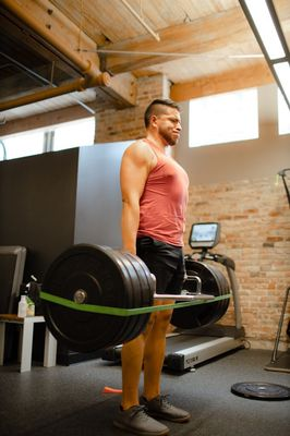 Avatar for Joey Munoz - Personal Training