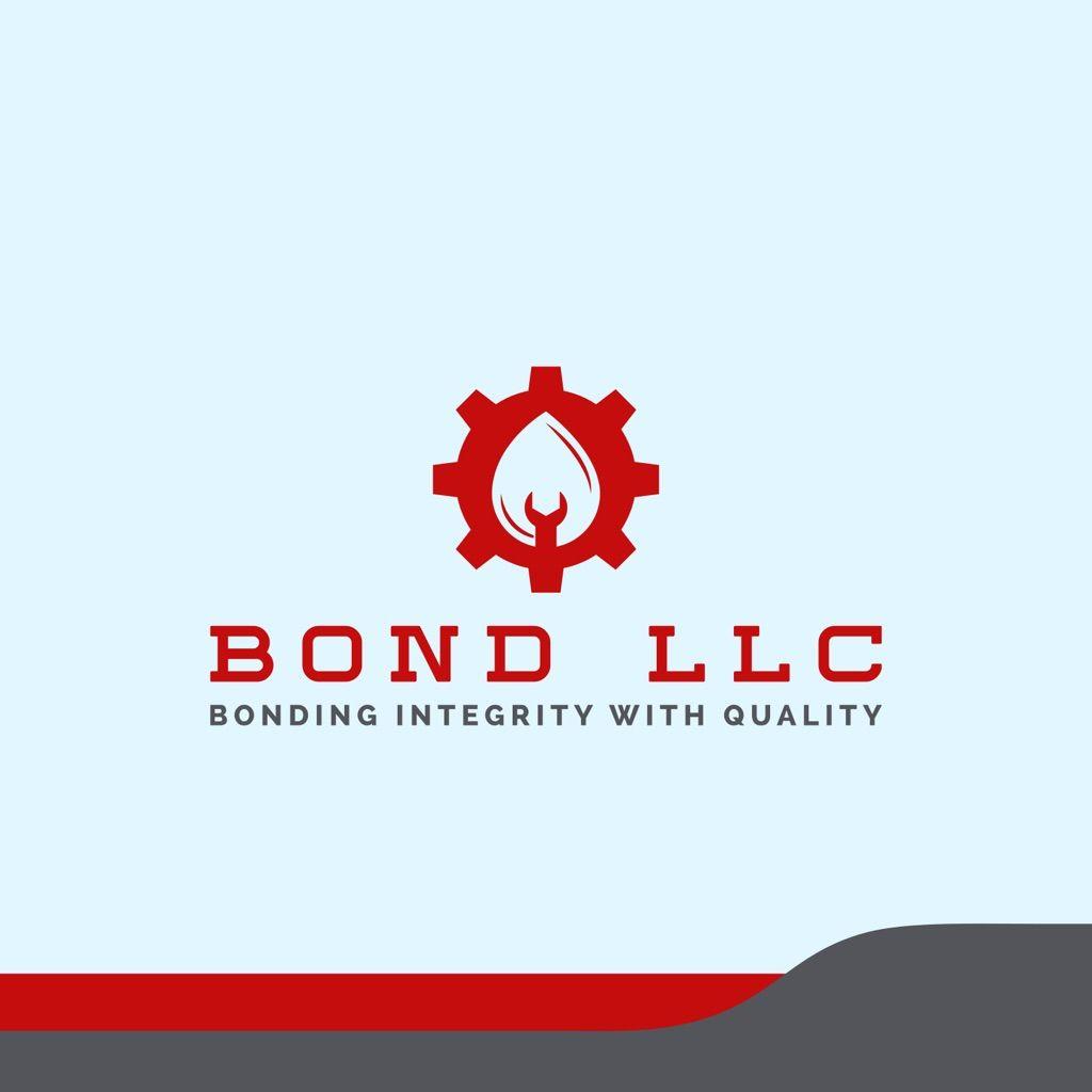 BOND PLUMBING LLC