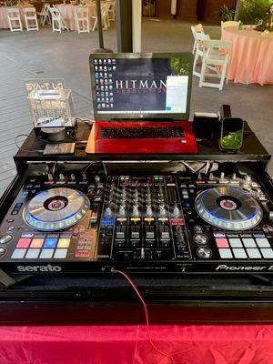 Avatar for DJ T-Aye Entertainment