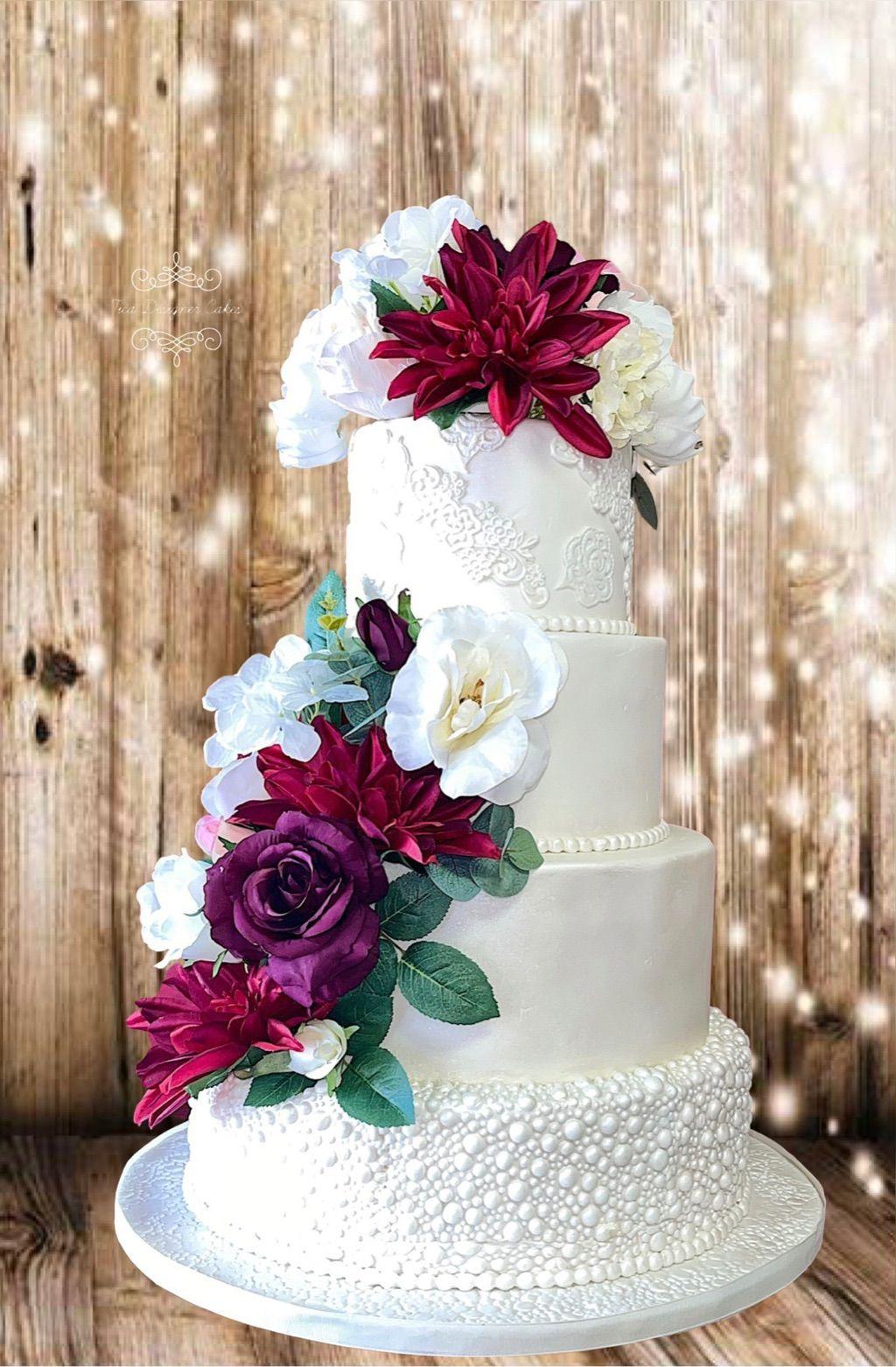 Tica Designer Cakes LLC