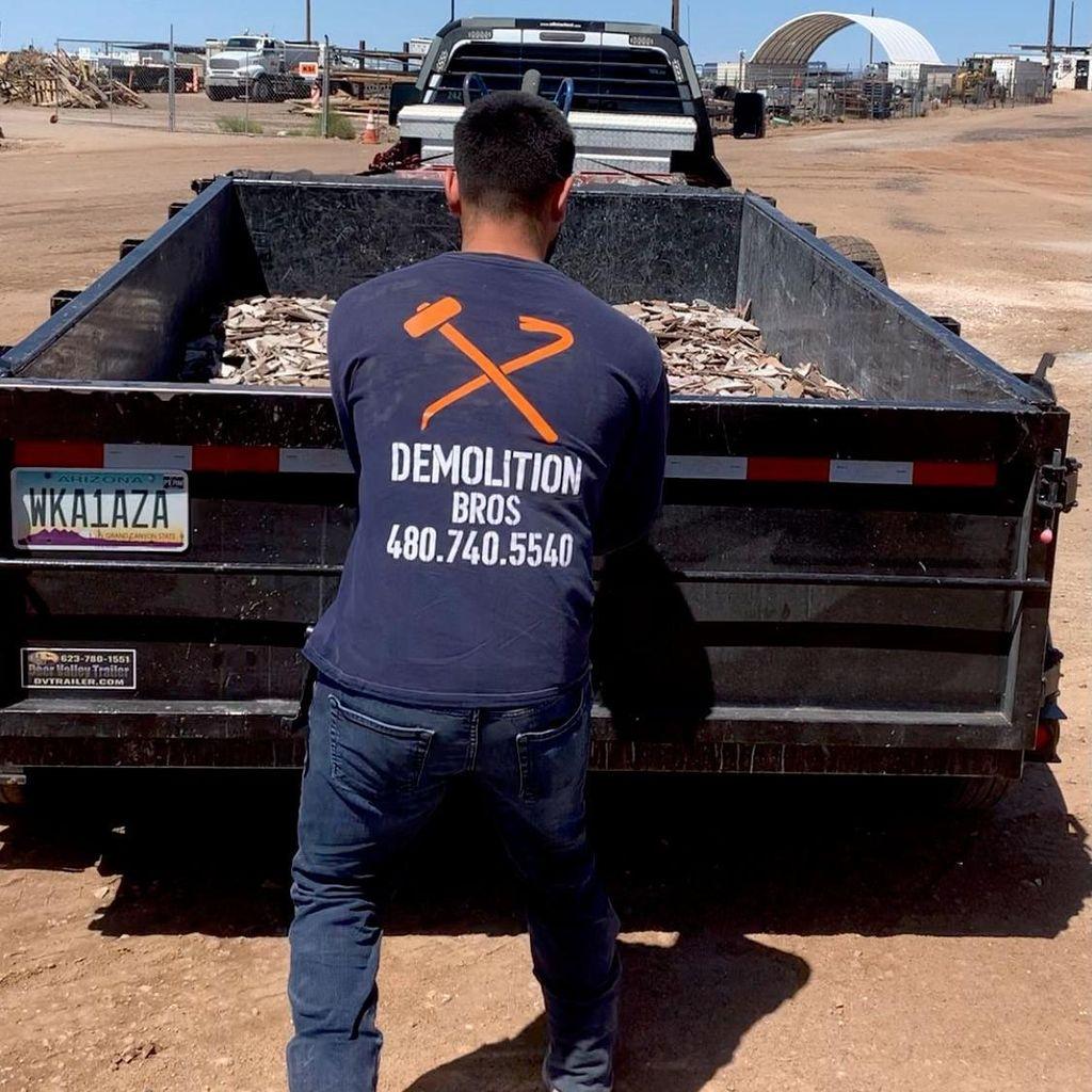 Demolition Bros LLC