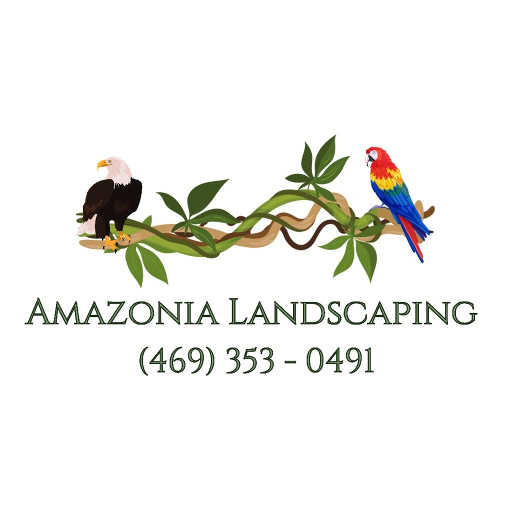Amazonia Landscaping LLC.