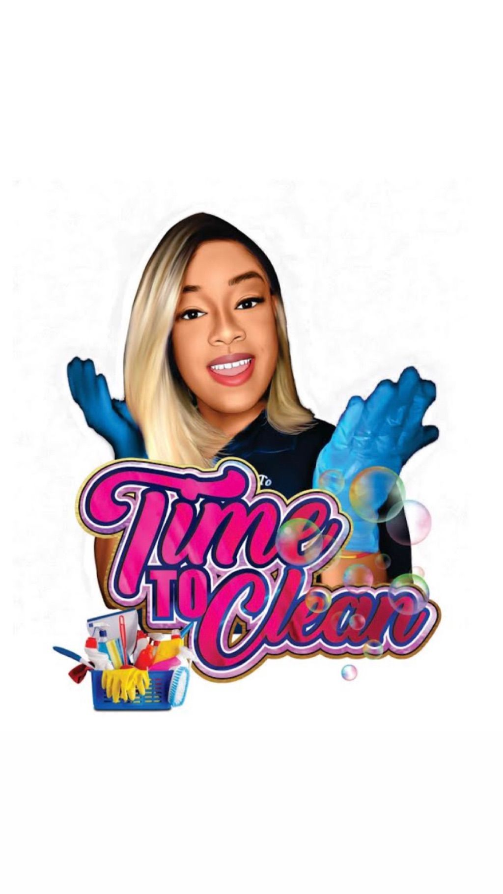 TIME TO CLEAN LLC
