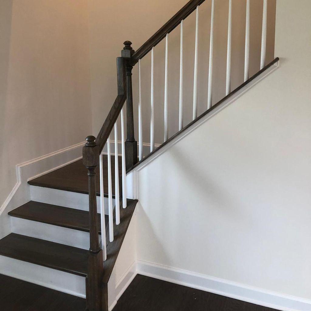 JF Stairs LLC