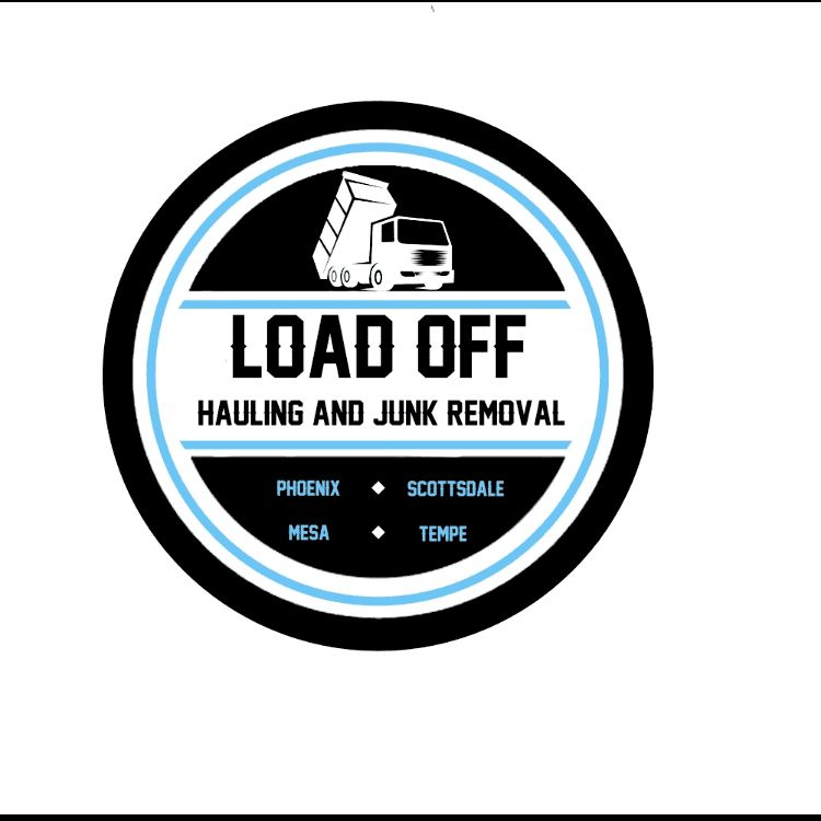 Load Off Hauling and Junk Removal