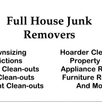 Avatar for Full House Junk Removers