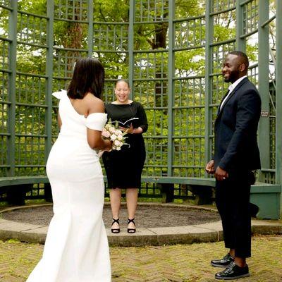 Avatar for Sheri Porter Marriage Officiants