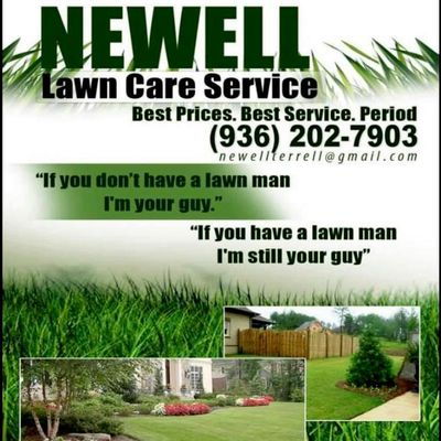 Avatar for Newell Lawn Care