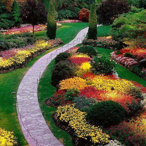 Gardens of America Landscape