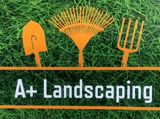 A+ Landscaping LLC