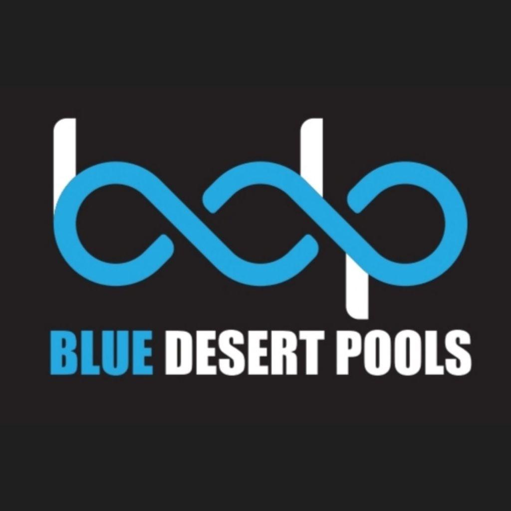 Blue Desert Pools LLC