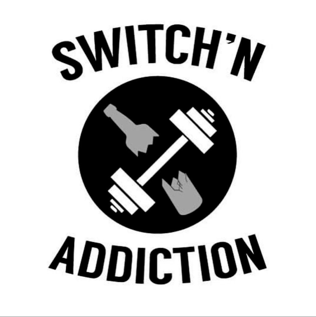 Switch'N Addiction