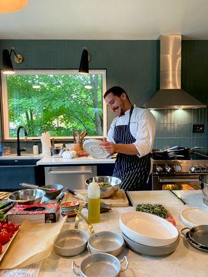 Avatar for Chef David Feldman