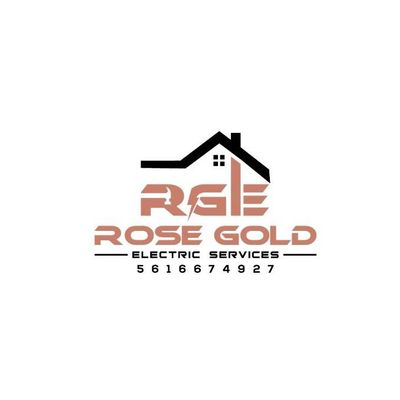 Avatar for RoseGold Electrical services