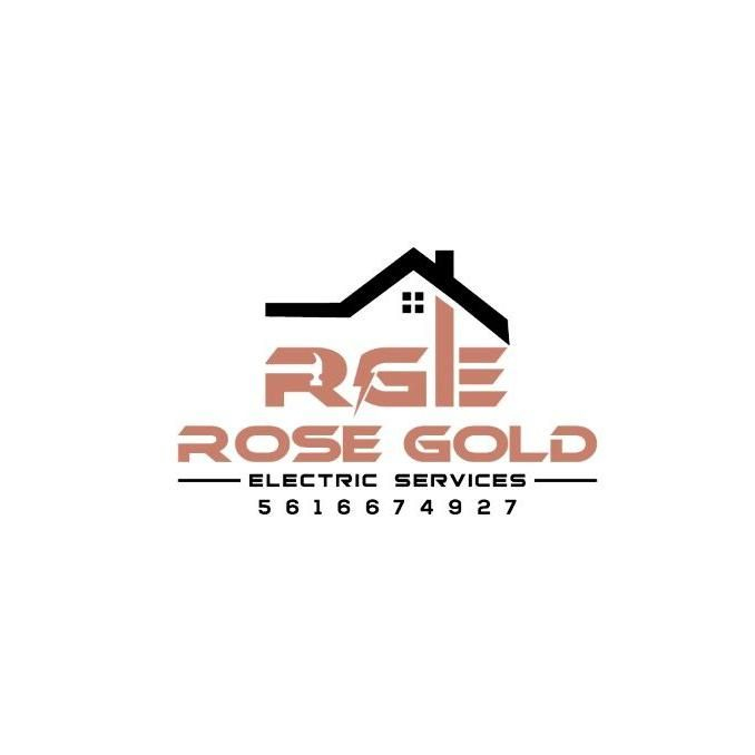 RoseGold Electrical services