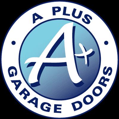 Avatar for A Plus Garage Doors