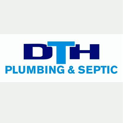 Avatar for DTH Plumbing & Septic LLC