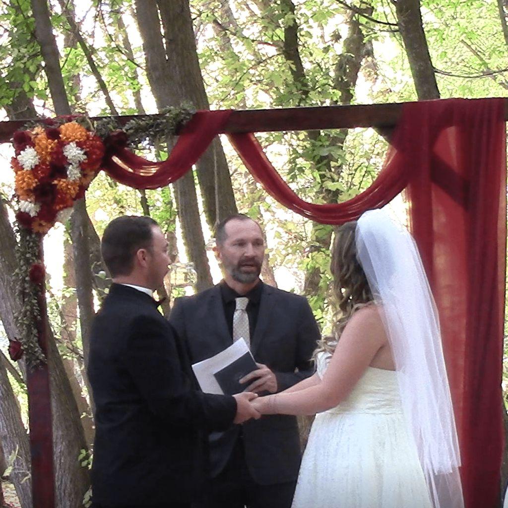 OrangeBird Weddings