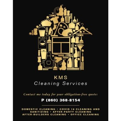 Avatar for KMS Cleaning