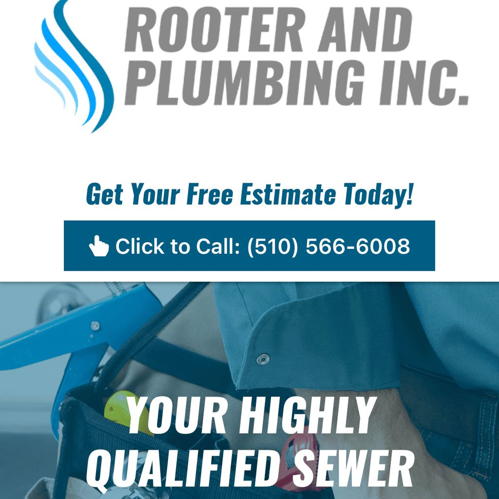 Rooter and Plumber Experts