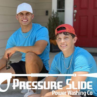 Avatar for Pressure Slide Power Washing Co.
