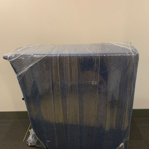 Local movers - best rates- wrapping furniture