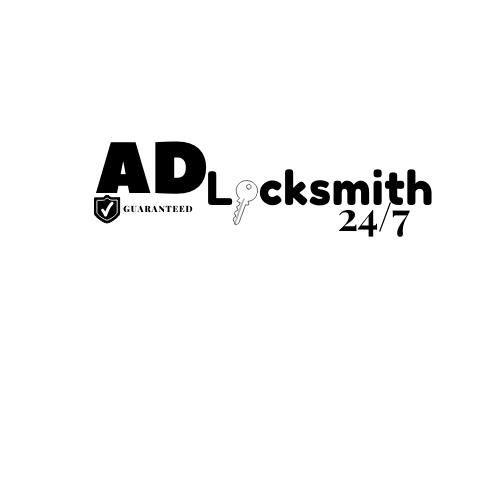 AD 24/7 locksmith