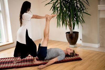 Avatar for Yoga Simplified Method, LLC