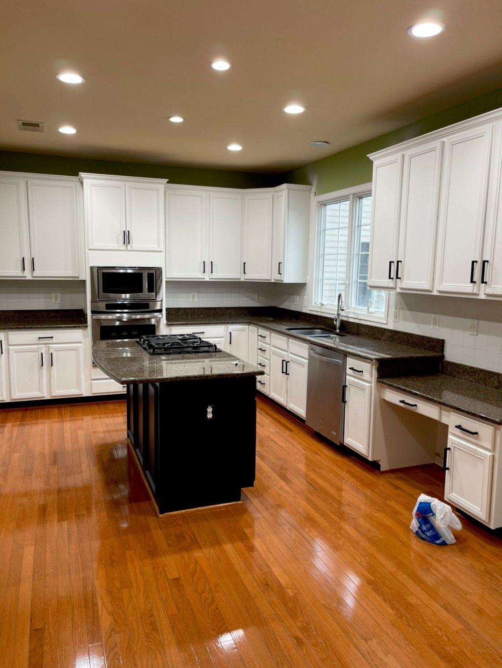 Kitchen cabinet  design LLC