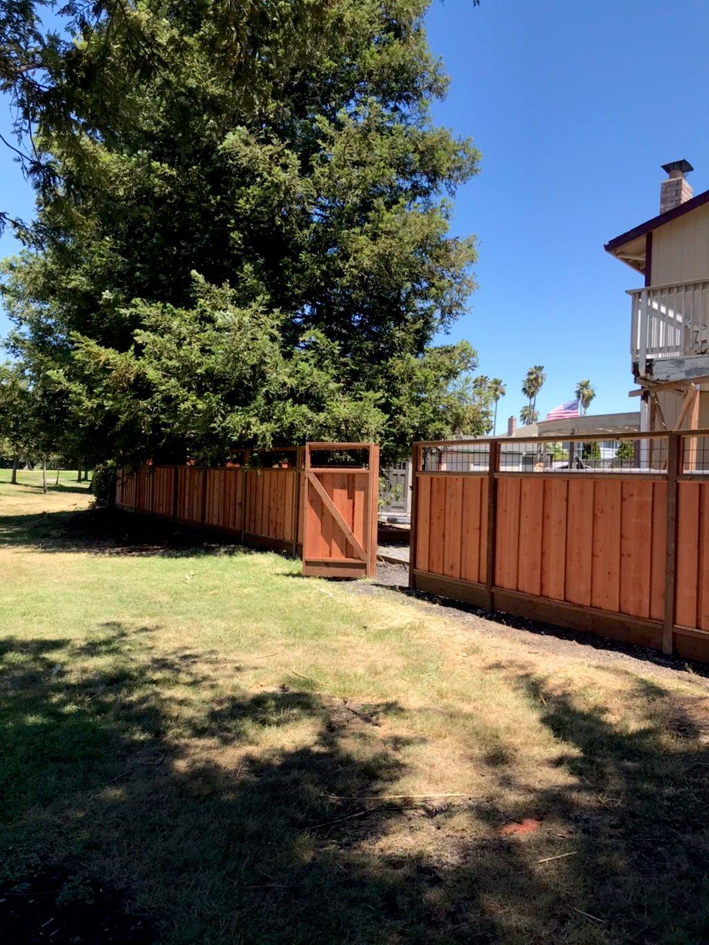 Mendoza Fences & Decks & more