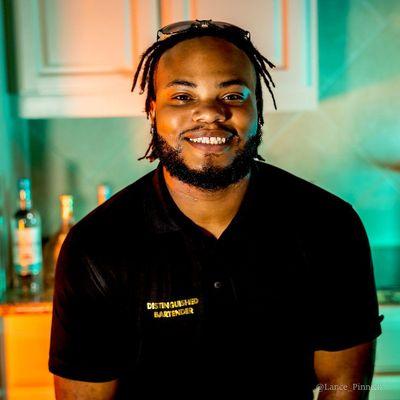 Avatar for Distinguished Bartender Service