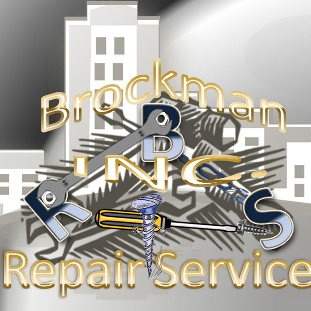 Brockman Repair Service