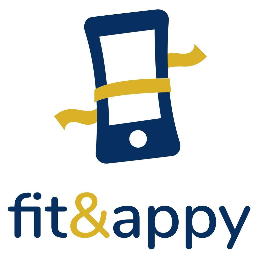 Fit & Appy - Web and Mobile App Development