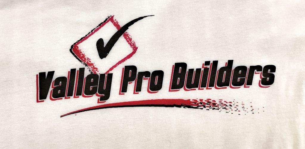Valley Pro Builders