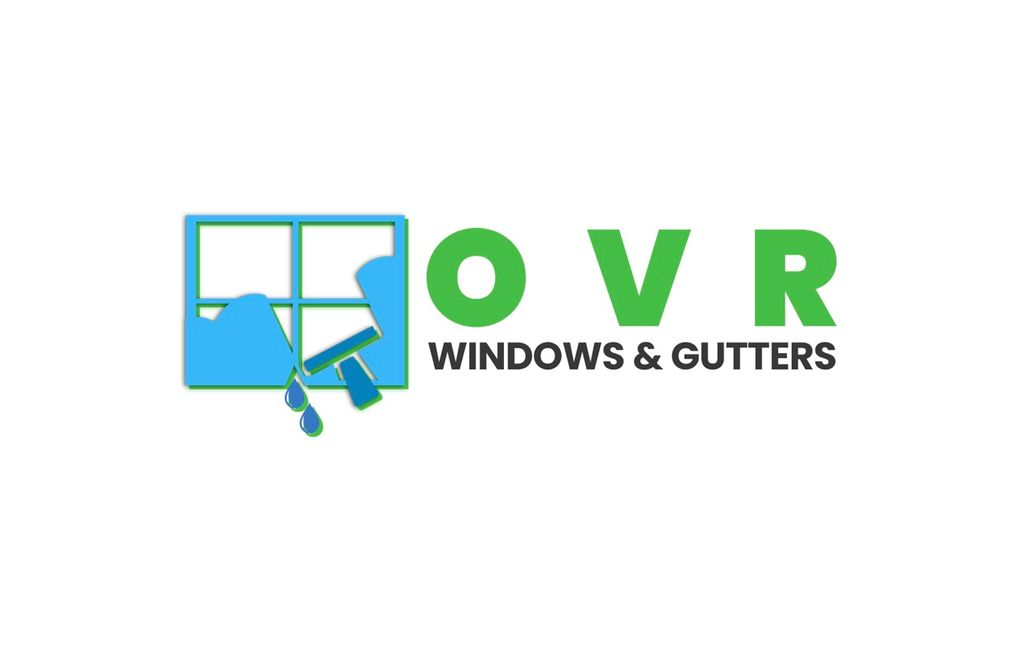 OVR WINDOWS AND GUTTERS PROFESSIONAL CLEANER