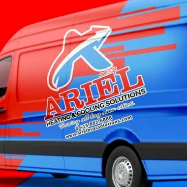 Avatar for ARIEL HEATING & COOLING SOLUTIONS (EPA CERTIFIED)