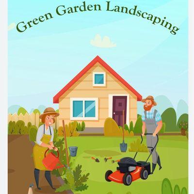 Avatar for Green garden landscaping