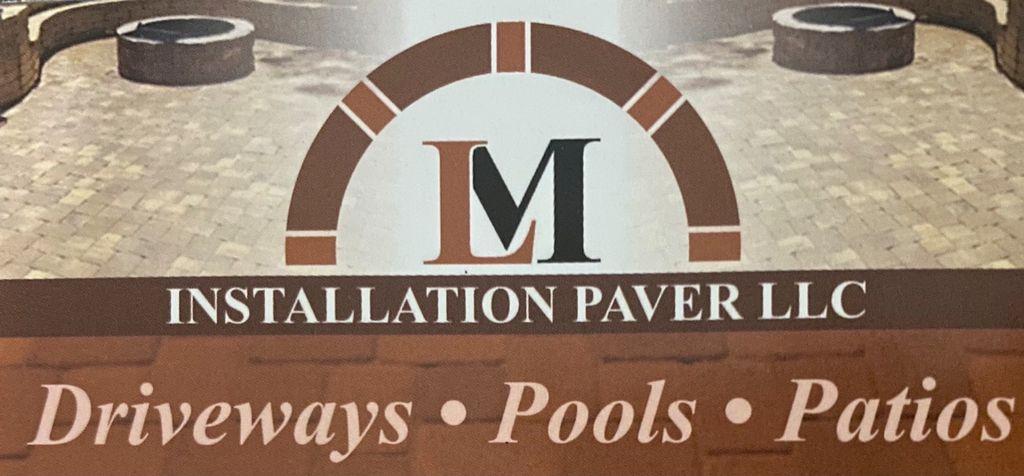 L & M Installation Paver LLC