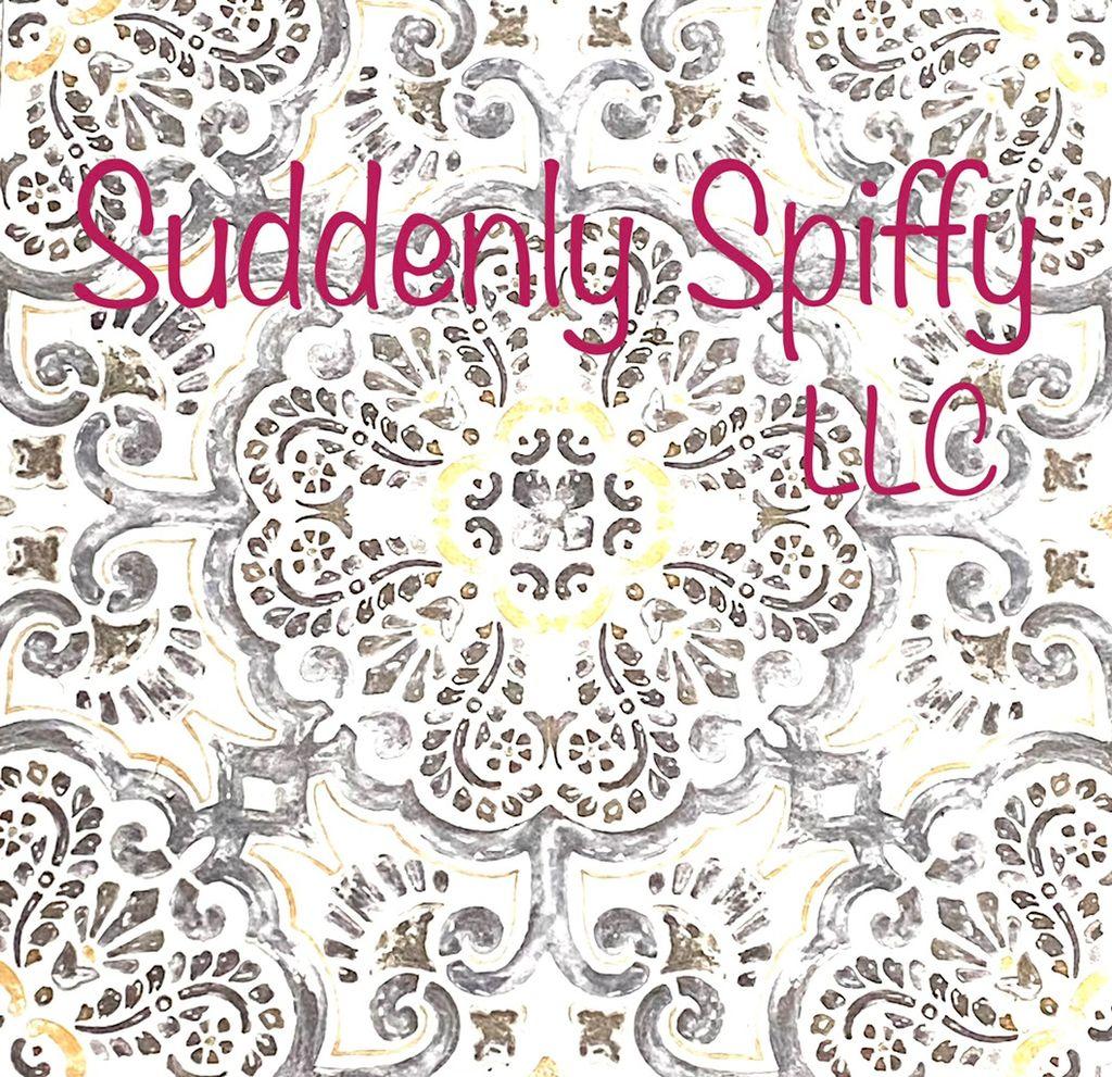 Suddenly Spiffy LLC