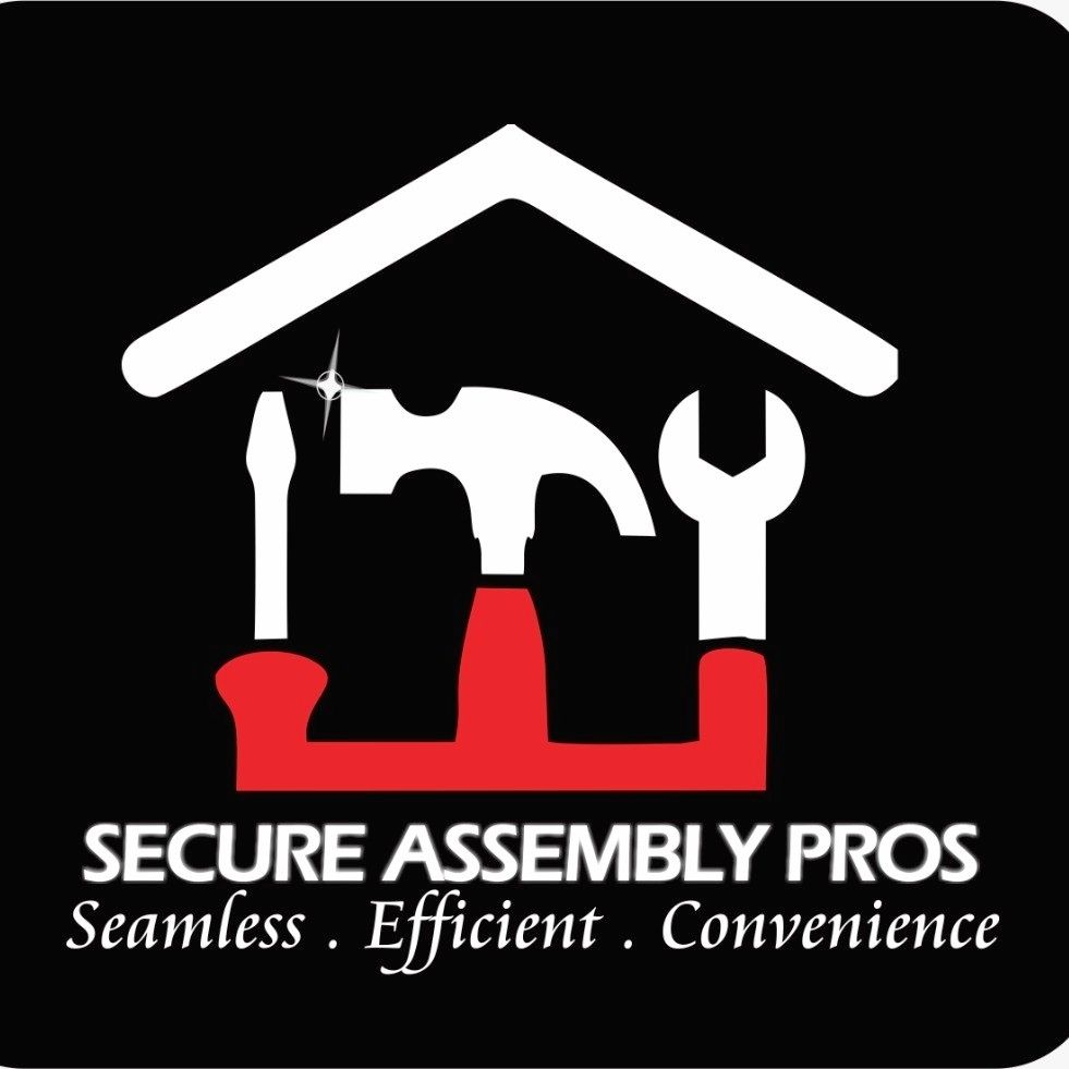 Secure assembly pros