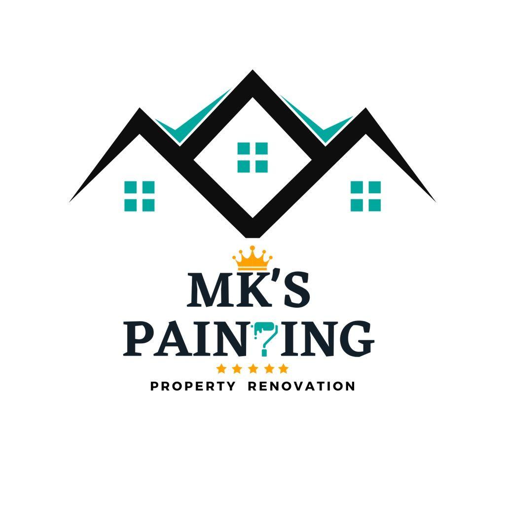 MK's Painting