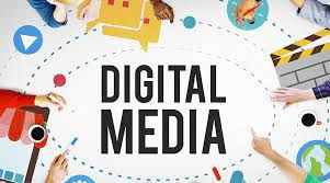 Digital marketing and digital graphic design