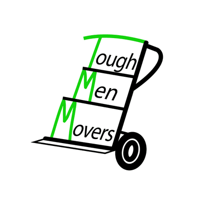 Avatar for Tough Men Movers