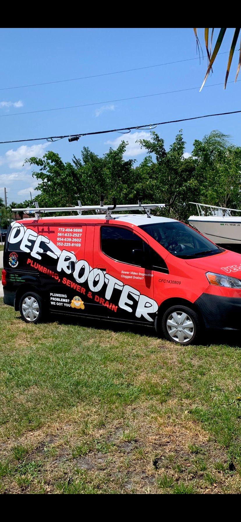 Dee rooter