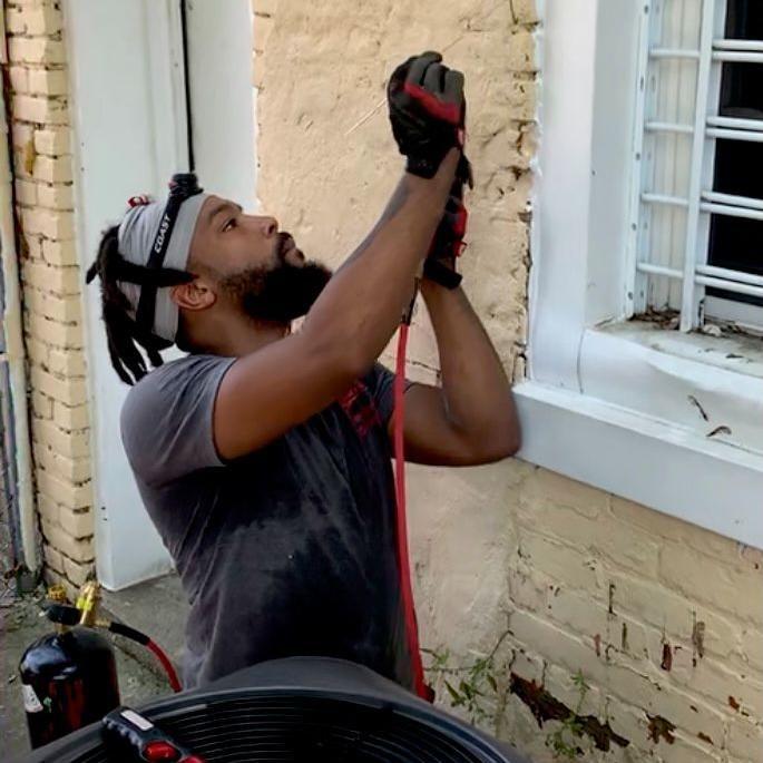 3D HVAC SERVICES