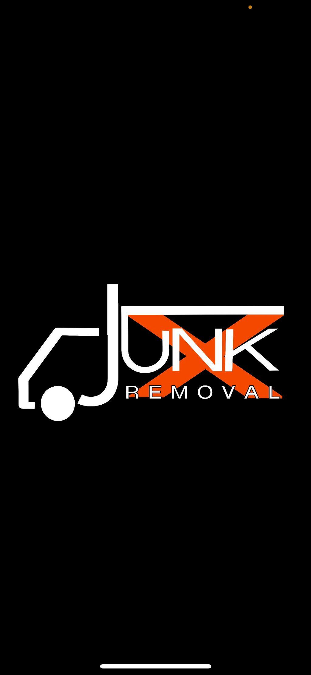 JunkRemovalX