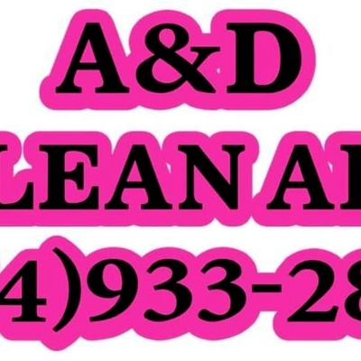 Avatar for A&D Clean All