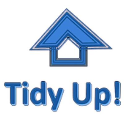 Avatar for Tidy Up!