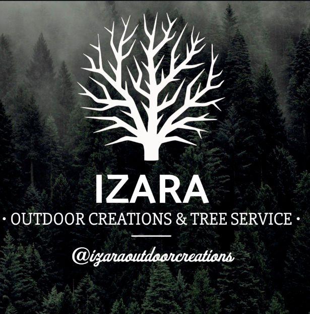 Izara Outdoor Creations & Tree service